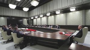 Son dakika haberi: Kritik toplantı! Yüz yüze eğitim kararı…