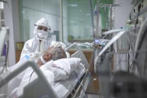 Son Dakika: Türkiye'de 10 Ağustos günü koronavirüs nedeniyle 124 kişi vefat etti, 26 bin 597 yeni vaka tespit edildi