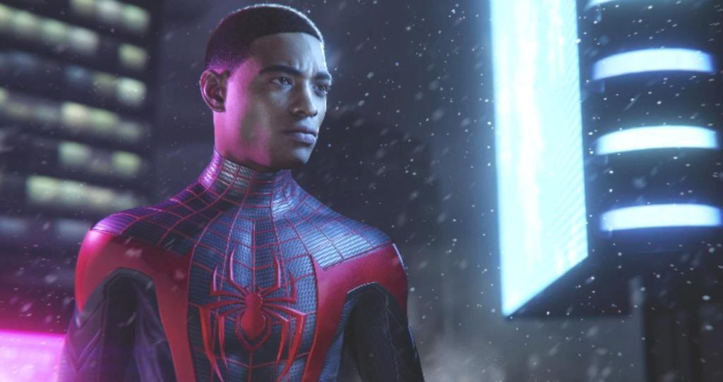 Spider-Man: Miles Morales oyuncu istatistiği paylaşıldı! Hayranları, oyunda tam 11 bin yıl harcamış