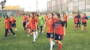 Spor kurumlarında eşitlik için rehber