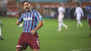Süper Lig'in 2. haftasında Trabzonspor, sahasında Sivasspor'u 2-1 mağlup etti