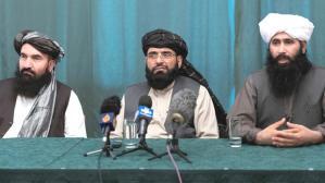 Taliban Sözcüsü, kendilerini tanıyacağını açıklayan Çin'e övgüler dizdi