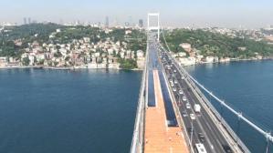 Trafiğe kapatılacak mı? Fatih Sultan Mehmet Köprüsü, 900 gün sürecek bakım çalışmasına alınıyor