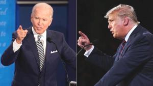 Trump, Afganistan'da yaşananlardan dolayı Biden'ı istifa etmeye çağırdı