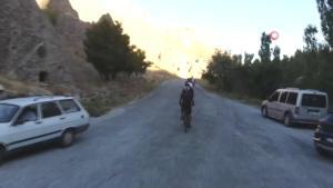 Turizme pedallı destek