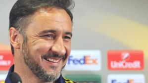 Vitor Pereira'dan güldüren itiraf: Bu stres yüzünden saçım dökülüyor