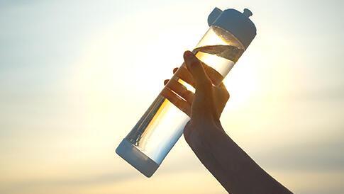 Vücut susuz kalırsa ne olur?