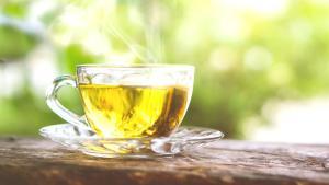 Yeşil çayın 5 büyük faydası