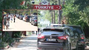 Yunanistan'ın kararı Türkiye'deki gurbetçilerin rotasını değiştirdi