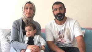 2 oğlunu SMA'dan kaybeden çift, 3'üncü kez aynı acıyı yaşamak istemiyor