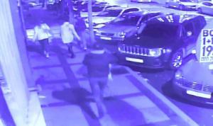 Beşiktaş'ta Rus Turistleri Bıçaklayan Saldırgana 36 Yıl Hapis Cezası