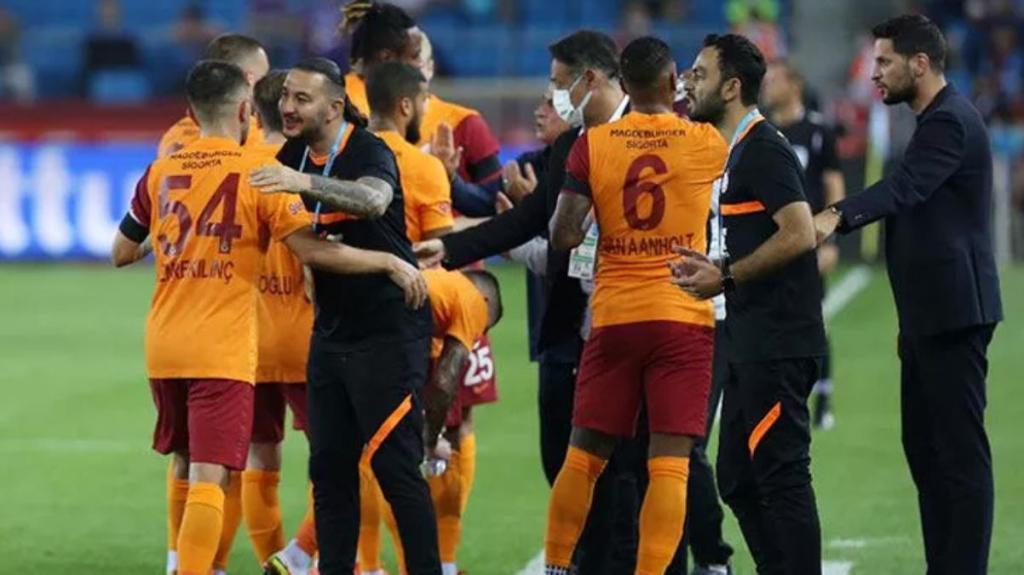 Emre Kılınç'ın gol sevincinde dikkat çeken detay! Necati Ateş, ne söyledi?