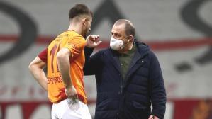 Halil'in babası Muzaffer Dervişoğlu'ndan itiraf: Oğlumun Galatasaray'a gitmesi için kavga ettik