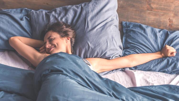 Kadınlar erkeklere göre daha fazla uyumalı