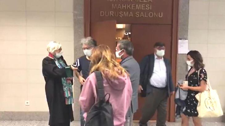 Kapatılan Zaman gazetesi yazarlarının yeniden yargılandığı davada tanıklar dinlendi