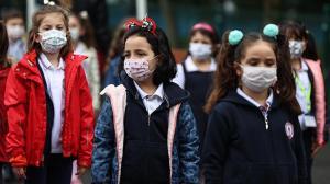 Koronavirüsün gölgesinde kaldı! Okuldaki gizli tehlike… Genleri bile değiştiriyor!