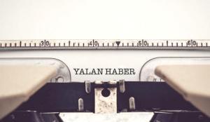 RTÜK Başkanı Şahin'den 'yalan haber' açıklaması!
