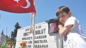 Şehidin oğlu, 'şiddet' iddiasıyla devlet korumasına alındı