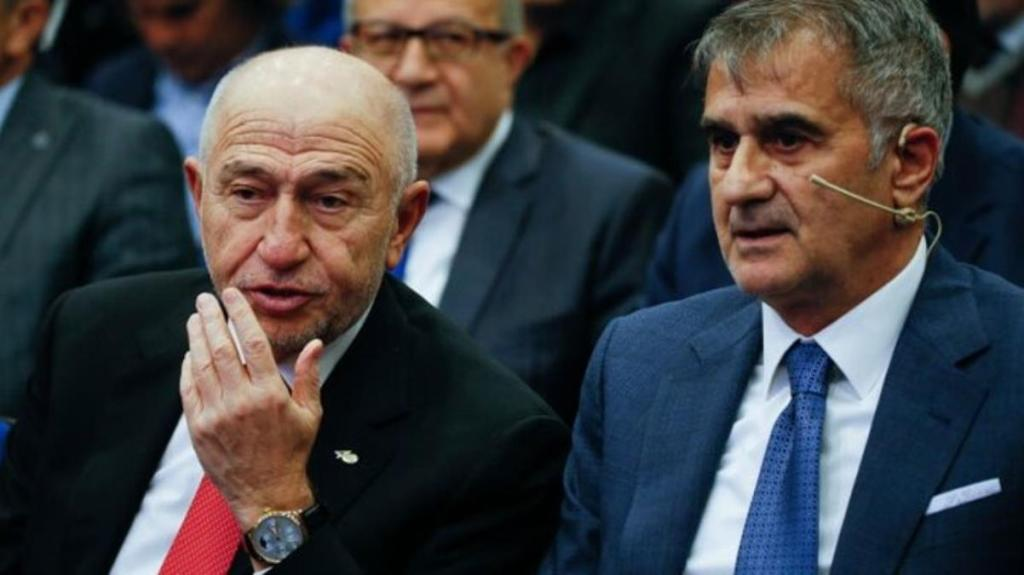 Şenol Güneş'in akıbeti belli oluyor! TFF Başkanı Nihat Özdemir, toplantıya çağırdı