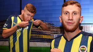 Son dakika haberi: Fenerbahçe'nin yeni transferi Burak Kapacak kiralık olarak gidiyor! Yeni adresi…
