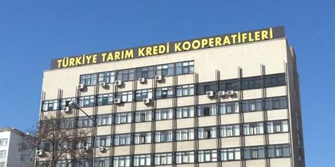 Tarım Kredi Tekirdağ, Balıkesir ve İzmir Bölge Birlikleri 82 personel alacak