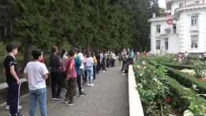 Trabzon'da turizm merkezlerine ziyaretçi sayısında dikkat çeken artış