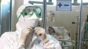 Ürküten rapor ortaya çıktı! '117 korona hastasından sadece 6 kişi'