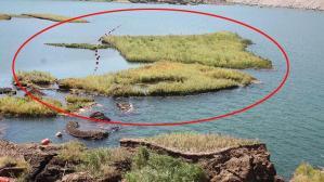 Yüzen adalar sabitlenecek! 'Yok olması engellenecek'