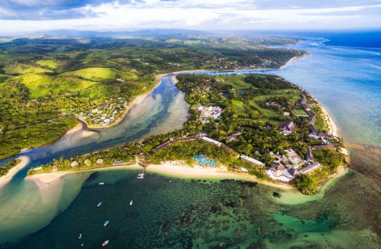 Shangri La Fiji by Drone by Michael Matti e1553745113848 - Our Constitution