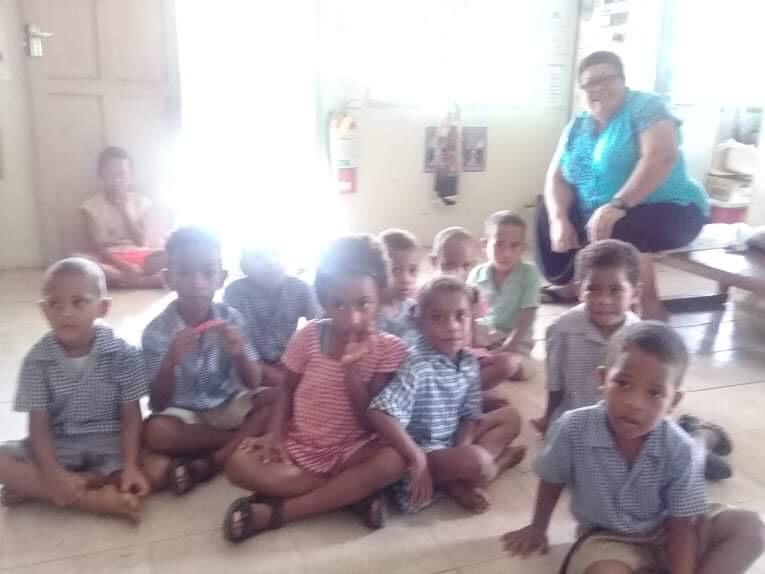 IMG 7898 - Hospital & Kindergarten donations