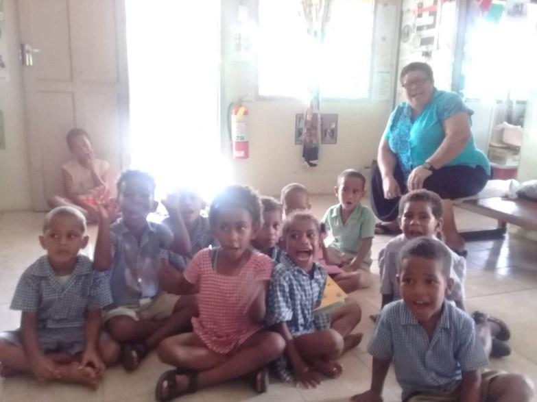 IMG 7900 - Hospital & Kindergarten donations