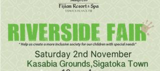 banner riverside - Riverside Fair 2019