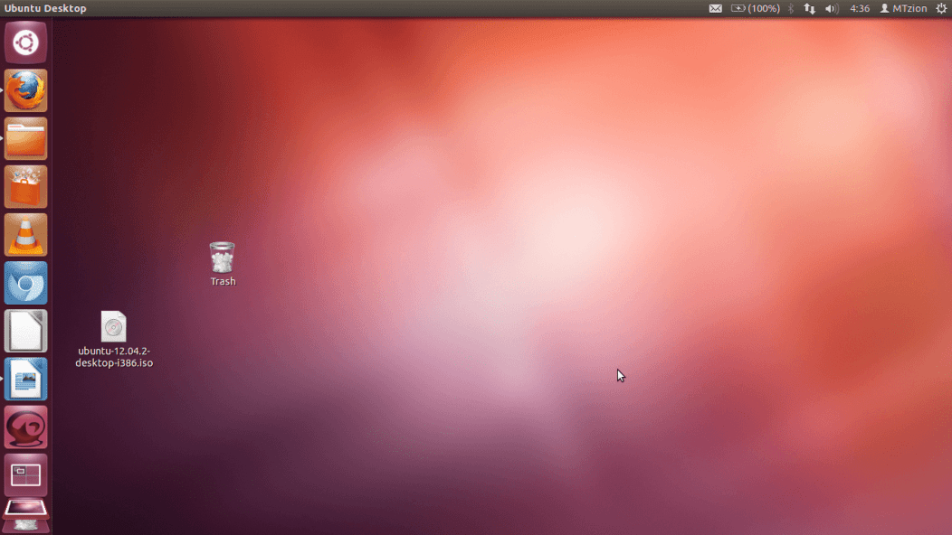 Ubuntu Os for Nigerians