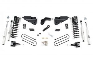Dodge Ram 2500-3500 Suspension and Lift Kits