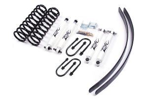 Jeep Lift Kits, Suspension Kits, Shocks, Springs and