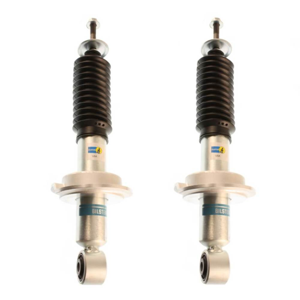 medium resolution of bilstein 5100 0 2 front lift shocks 2004 nissan pathfinder 4wd