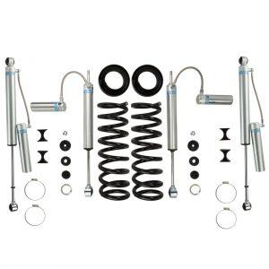 Lift Kits, Suspension, Shocks, Parts for 2013-2018 Ram 3500