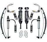 Lift Kits for Toyota Tacoma 2016-2019 by Bilstein, FOX, ToyTec