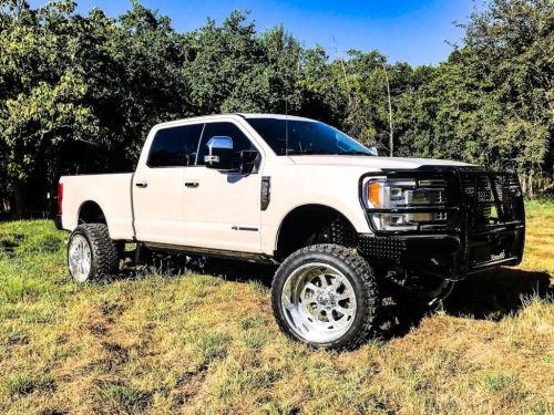 small resolution of superlift 6 lift kit for 2017 2018 ford f 350 super duty 4wd with superide shocks