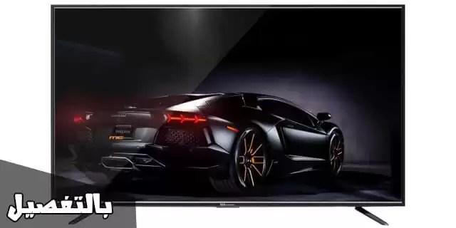 افضل انواع شاشات التلفزيون واسعارها