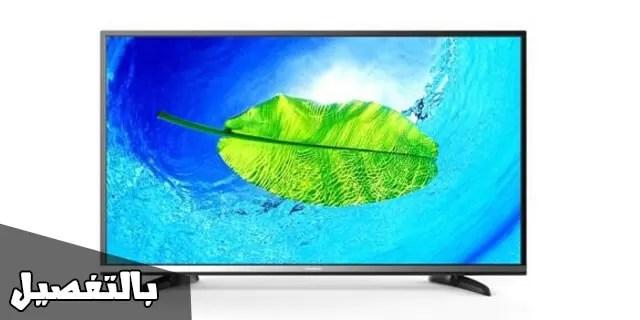 افضل شاشات التلفزيون