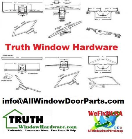 andersen patio door parts 58072