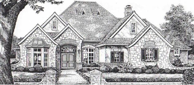 View Our Home Plans Tulsa Ok Biltmore Homes Of Tulsa