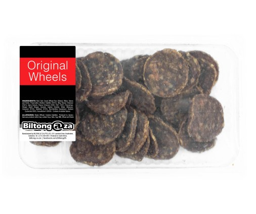 Original Biltong Wheels