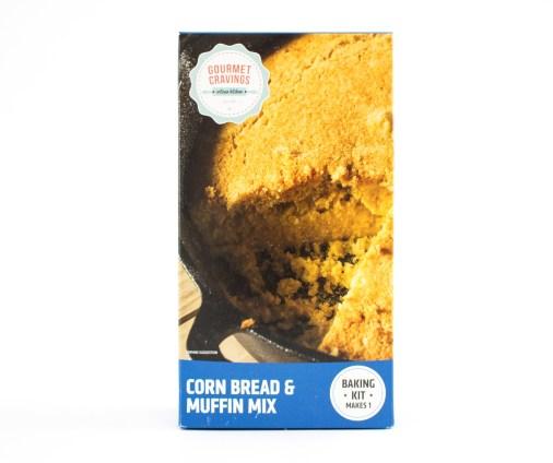 Gourmet Cravings Corn Bread Mix