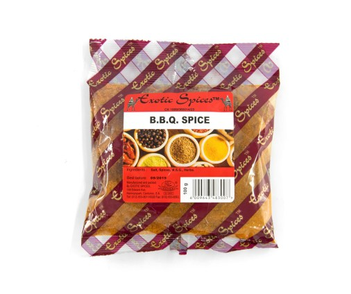 BBQ Spice