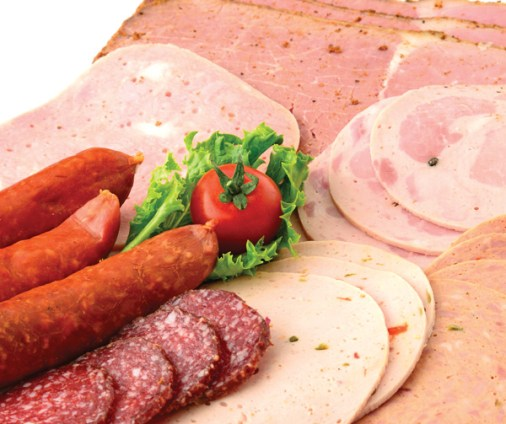 Cold Meats & Processed