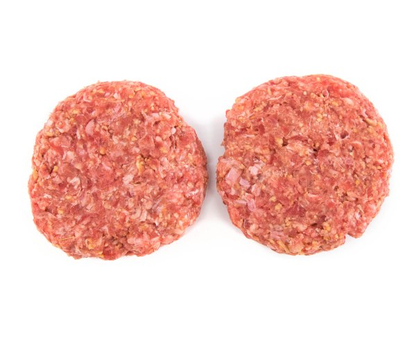 Stetson Handmade Patties - 100g