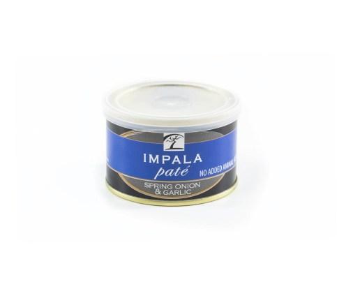 Impala Pate