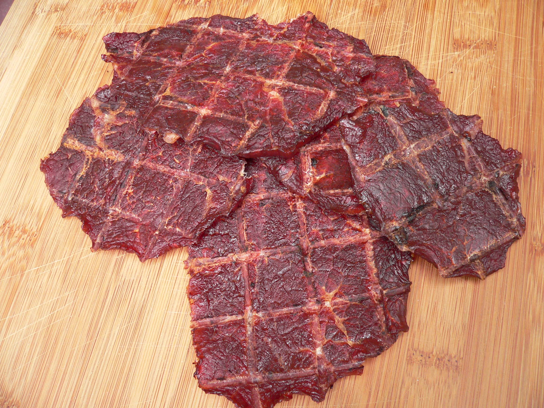 How to make beef jerky using electric smoker